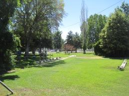 Serene Park Spaces