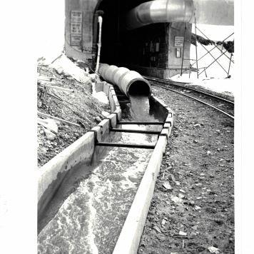 Carr Fork Mine and Mill